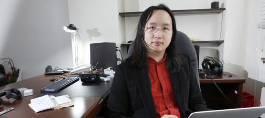 Taiwan incontri online
