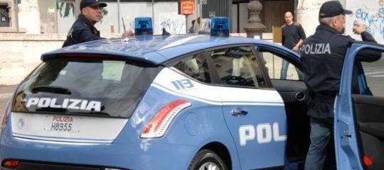 finti carabinieri rapinano famiglia Napoli