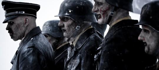Call of Duty, la caccia ai nazisti e l'America di Trump