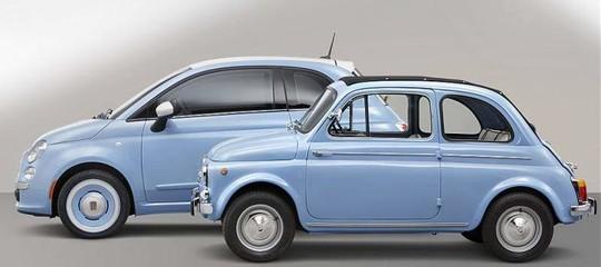 Quanto era diversa l'Italia del 1958. Esclusione dai Mondiali a parte