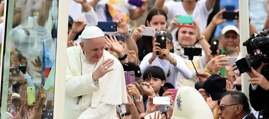 Le radici latinoamericane di Bergoglio rafforzano il multilateralismo della Santa Sede