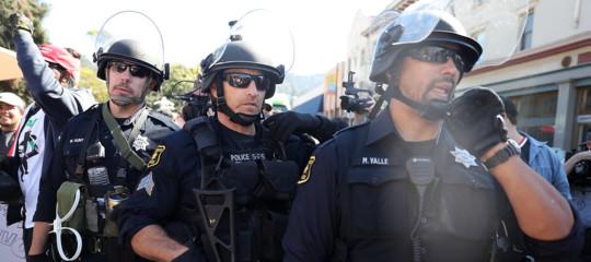 Usa: sparatoria in unascuolainCalifornia, 3 morti e 2 bimbi feriti