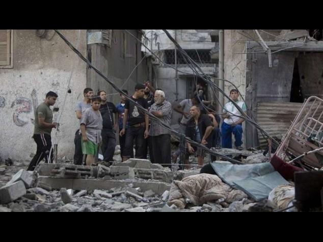 M. O.: Egitto, cessate il fuoco da domani; Hamas, riflettiamo