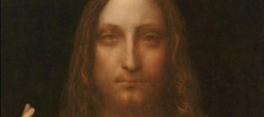 L'ultimo Leonardo ad andare all'asta e altri capolavori che hanno battuto ogni record