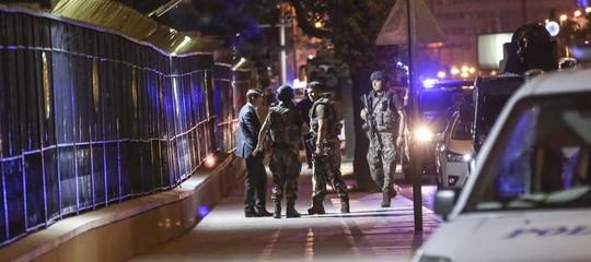 La Turchia lascerà combattere la guerra alPkkad un esercito di 162 droni