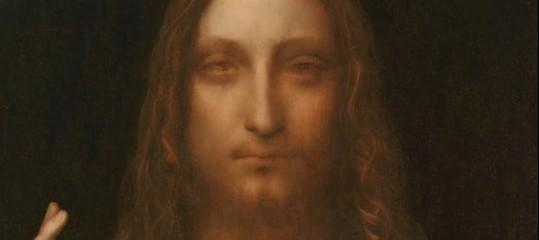Il Salvator Mundi di Leonardo battuto a 380 milioni, è record