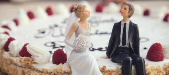 Oggi sposarsi conviene più agli uomini che alle donne. Uno studio