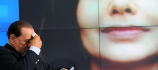 Perché Berlusconi non dovrà più pagare l'assegno da 1,4 milioni a Veronica Lario