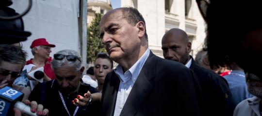 La precarietà in Italia è a livelli record come dice Bersani?