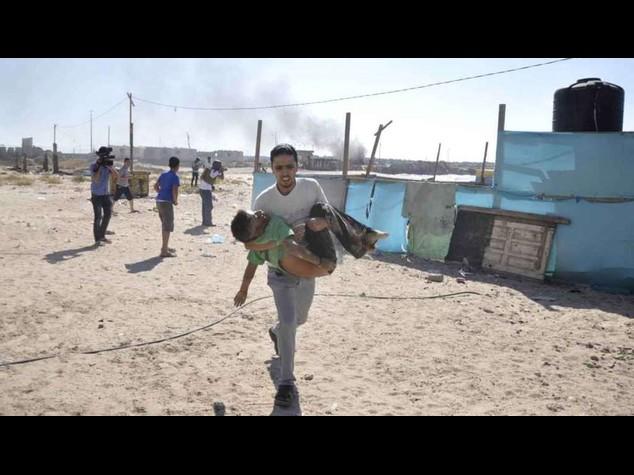 M.O.: strage di bambini, ora tregua umanitaria. Dalle 10 alle 15