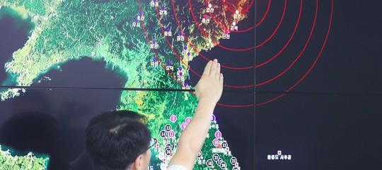 Nord Corea: da satellite immagini di sottomarino per missili
