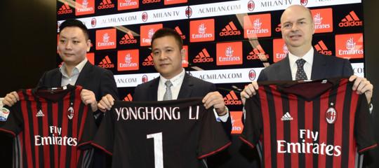 Cosa ha scoperto il New York Times sul proprietario cinese del Milan