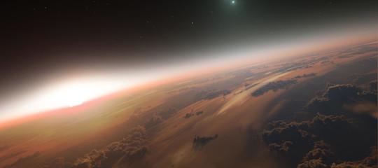 Trovata una 'nana rossa tranquilla', un pianeta abitabile, a 11 anni luce di distanza