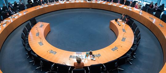 clima ambiente germania governo negoziati