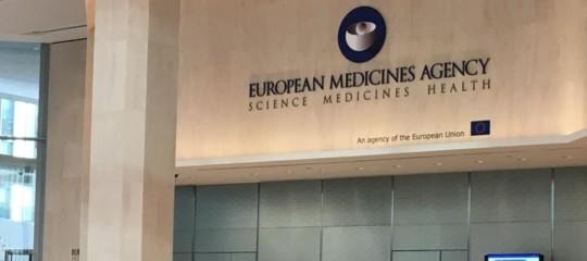 Quanto vale economicamente la sede dell'Agenzia europea del farmaco