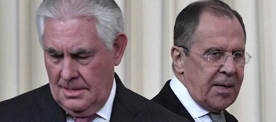 Gli Usa non vogliono ritirarsi dalla Siria. E questo non va bene (quasi) a nessuno