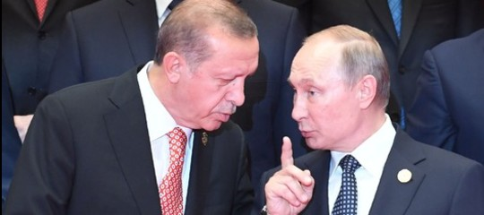 Nuovi arresti per il golpe del 2016 e un festival annullato per rischio terrorismo. Che succede ad Ankara?
