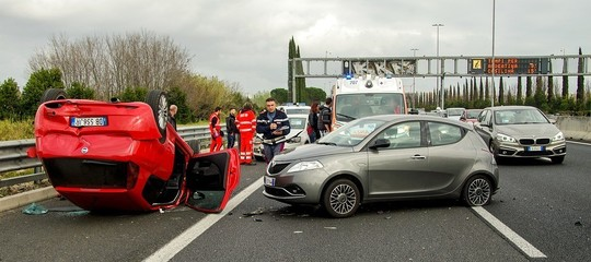 Ogni giorno nel mondo, 3.400 persone muoiono in un incidente stradale