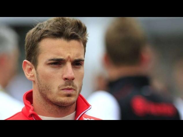 F.1: Bianchi esce dal coma artificiale, trasferito in Francia