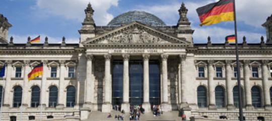 """Germania: Steinmeier, """"No a elezioni ora"""""""