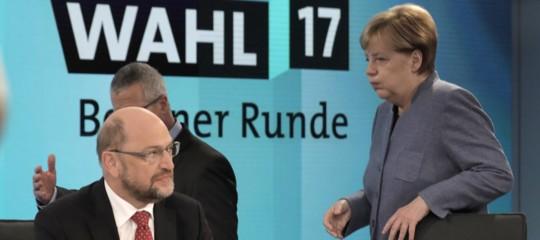 AngelaMerkelnon riesce a formare il governo. Cosa succede ora?