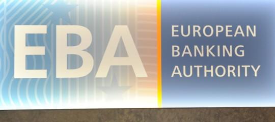 Ue: Parigi conquista l'autorità bancaria europea