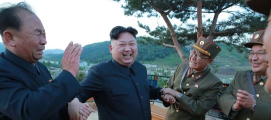 Pechino mediatrale due Coree, maTrumpriaccende la crisi conKim