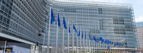 Commissione Europea (Afp)