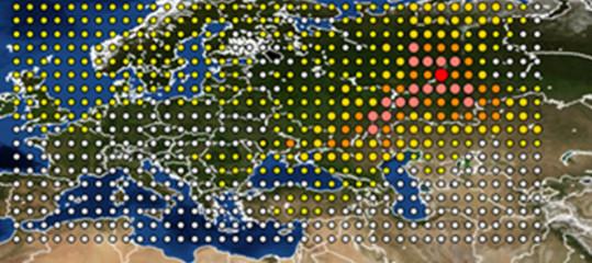 La Russia conferma la nube radioattiva che è passata anche in Italia (senza lasciare tracce)