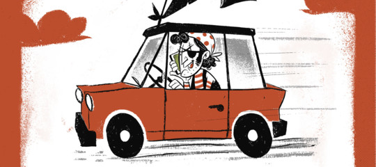 7 comportamenti da evitare quando siamo al volante