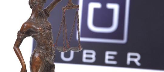 """""""Uberpagò gli hacker per nascondere il furto dei dati di 57 milioni di utenti"""""""