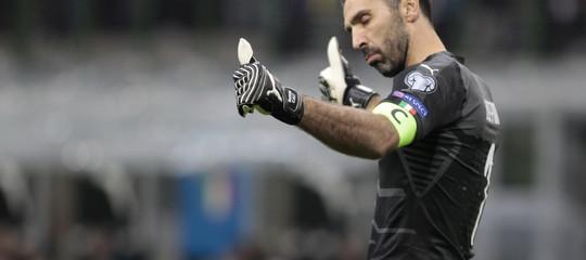 Perché si parla tanto di possibile ripescaggio dell'Italia ai Mondiali?