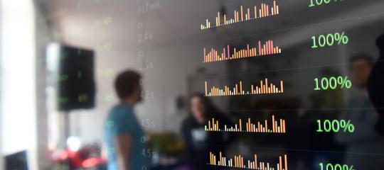 Banca Imi sta studiando lablockchainper gestire il mercato dei derivati