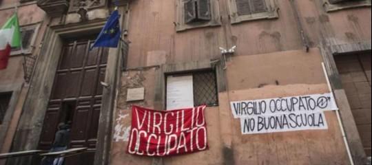 Riflessioni sul caso del liceo Virgilio