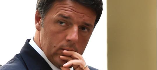 Centrosinistra,Renzi:c'è risentimento ma proviamo a ricucire