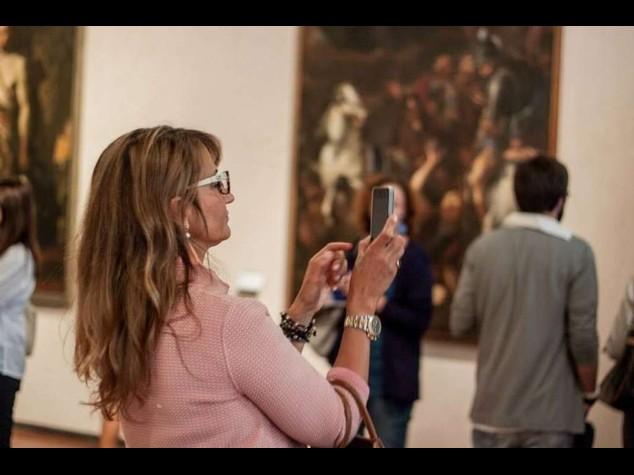 I Musei Civici di Palazzo Farnese si 'navigano' con IMApp
