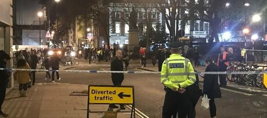Rientra l'allarme a Londra, nessun attentato ma tanto panico