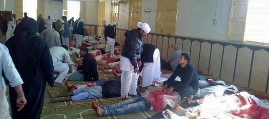 Cosa sappiamo finora della strage alla moschea Sufi in Egitto