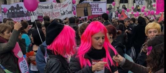 I numeri delle violenze contro le donne sono agghiaccianti