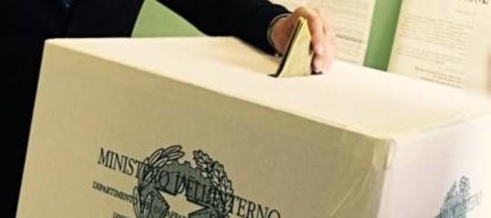 Chi ci perde e chi ci guadagna nella mappa dei collegi elettorali del Rosatellum