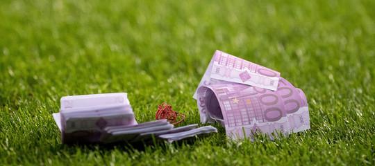 Quanti soldi deve il mondo del calcio alle banche venete?
