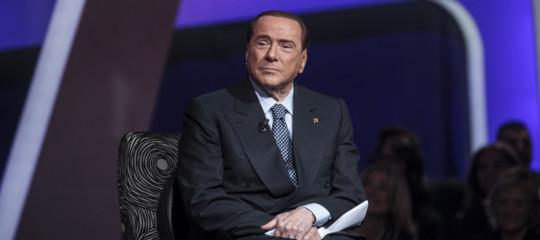 Otto cose che Berlusconi ha detto da Fazio