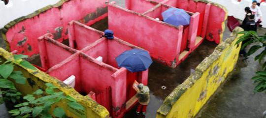 La Cina sta spendendo miliardi perla 'rivoluzione delle toilette'. Ed è una giusta causa