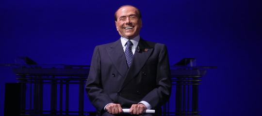 I numeri su pensioni eflattaxdati Berlusconi da Fazio sono corretti?