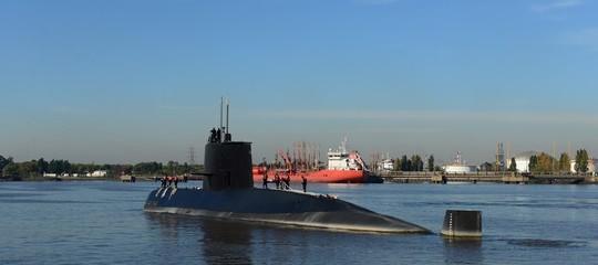 Argentina: acqua nelle batterie e poi l'implosione, svelato il mistero del sottomarino