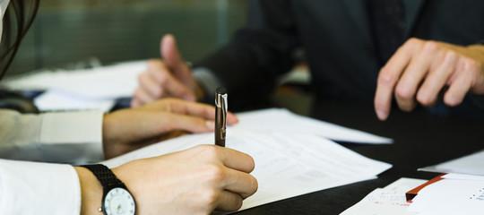 Istat: imprenditori che assumono sono i più istruiti