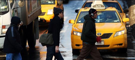 New York, la rivoluzione dei pedoni per eliminare gli incidenti stradali