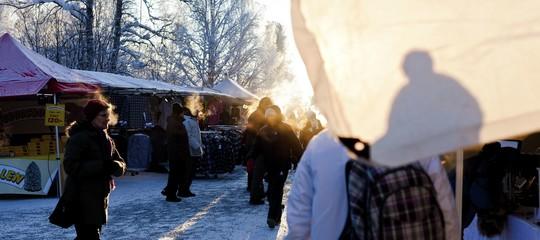 Norvegia: polizia scopre 151 casi di stupri anche su bambini in Lapponia