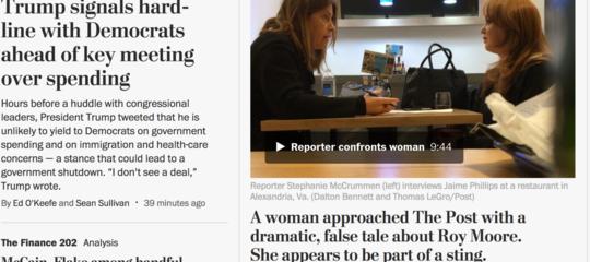 Contro le fake news torniamo a fare il lavoro del giornalista