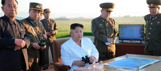 Pyongyangrompe la tregua con il missile più potente che abbia mai lanciato